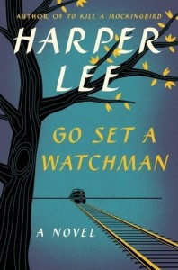 book review harper lee go set a watchman