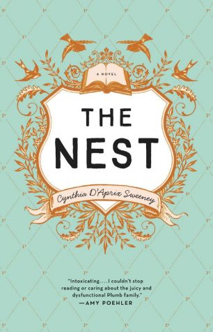 Cynthia D'Aprix's debut novel 'The Nest' is an engaging tale about the importance of family