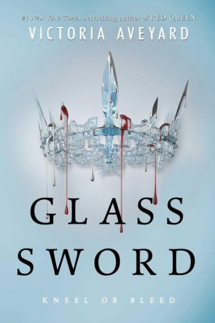 Book Review:  Glass Sword