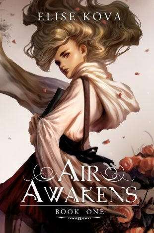Book Review – Air Awakens by Elise Kova