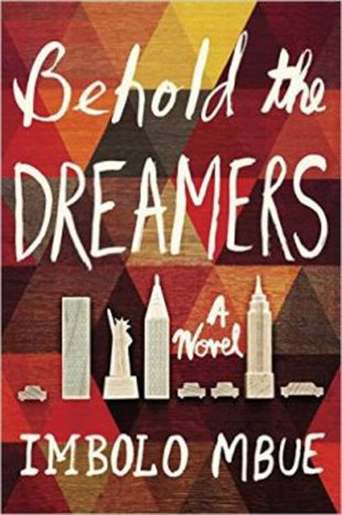 Review:  Behold the Dreamers by Imbolo Mbue