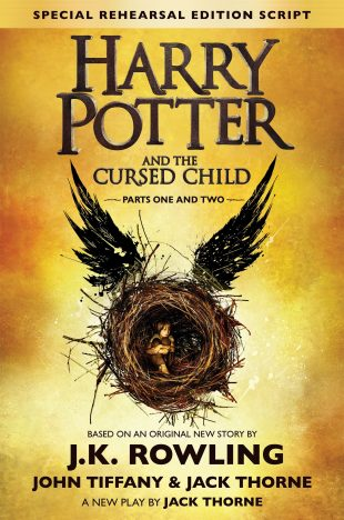 My Thoughts on Harry Potter and the Cursed Child
