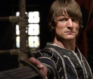 Camelot 2011 Episode 401
