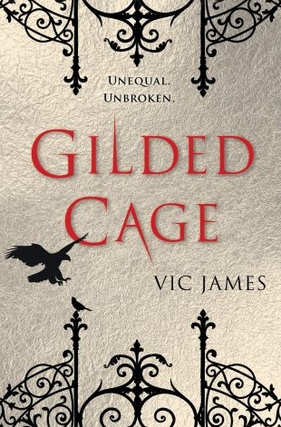 ARC Review of Gilded Cage