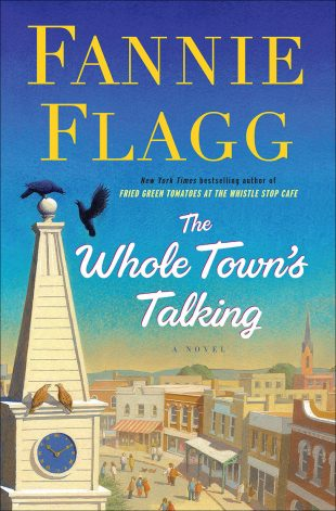 Review:  The Whole Town's Talking by Fannie Flagg