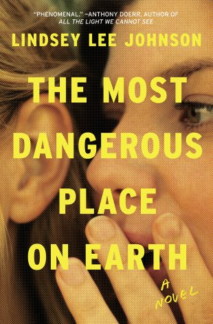Book Review:  The Most Dangerous Place on Earth
