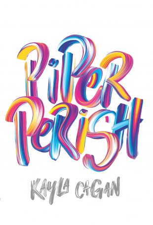 ARC Review – Piper Perish