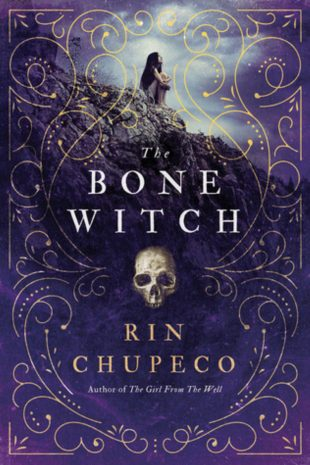ARC Review of The Bone Witch
