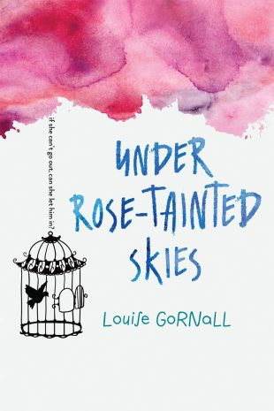 Book Review:  Under Rose-Tainted Skies