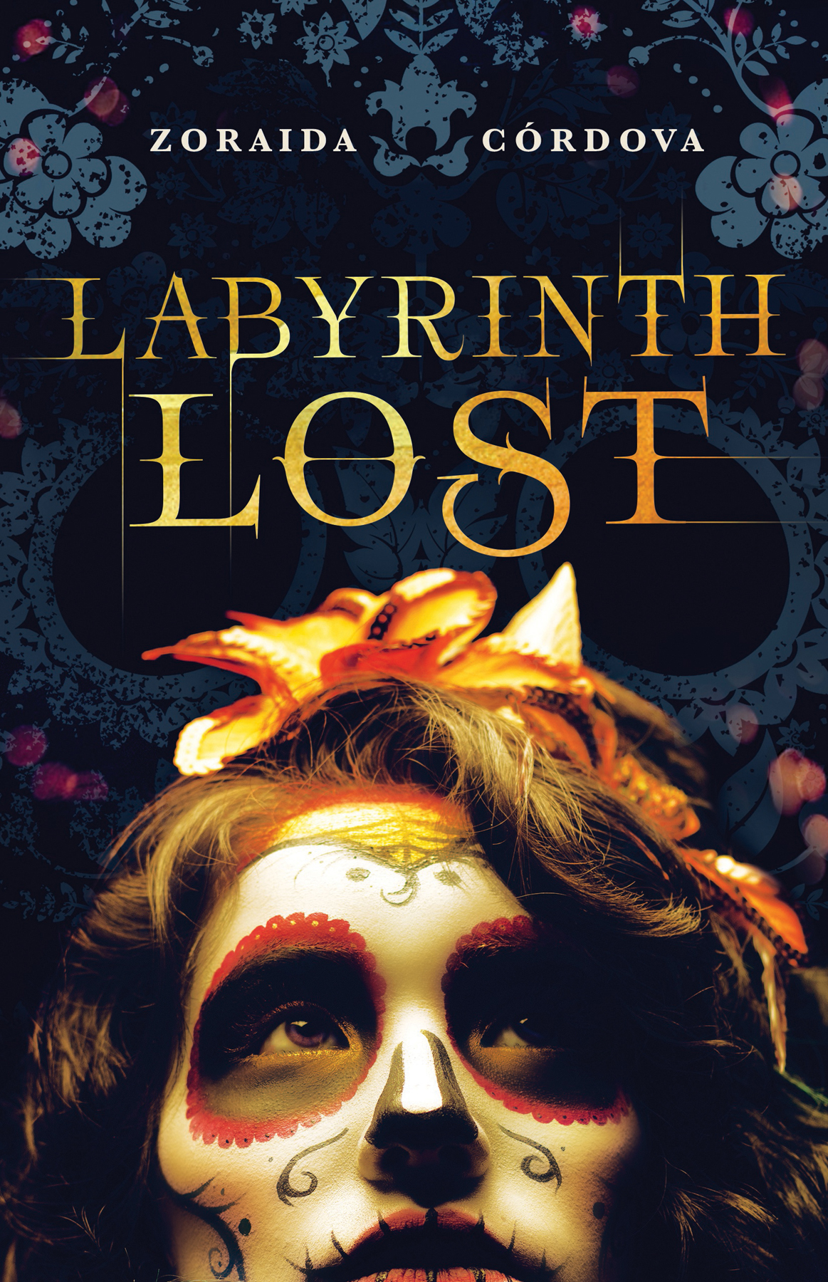Labyrinth Lost (Brooklyn Brujas, #1) by Zoraida Córdova