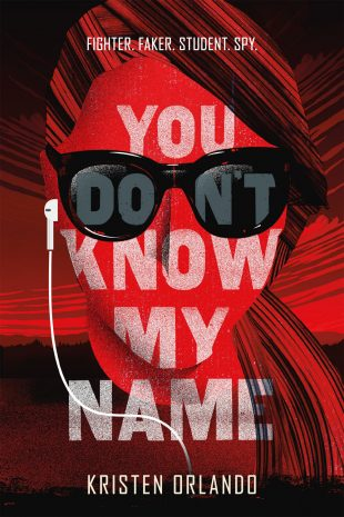 Book Review:  You Don't Know My Name