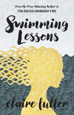 Book Review:  Swimming Lessons by Claire Fuller