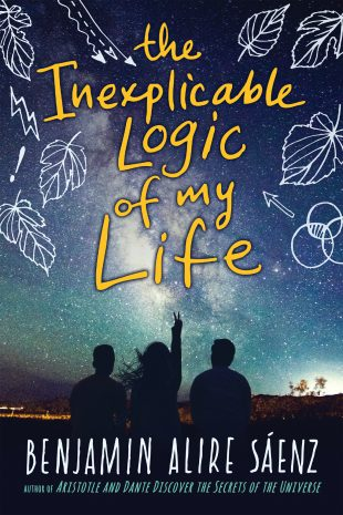 Book Review:  The Inexplicable Logic of My Life