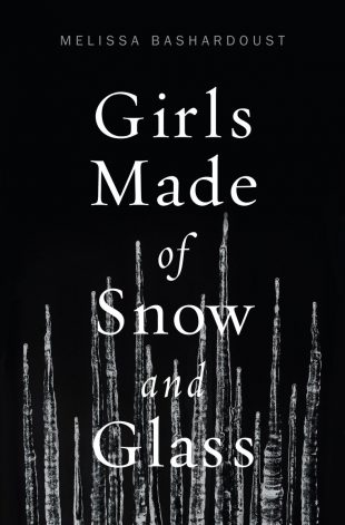 ARC Review: Girls Made of Snow and Glass, a feminist Snow White retelling
