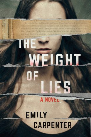 Book Review:  The Weight of Lies