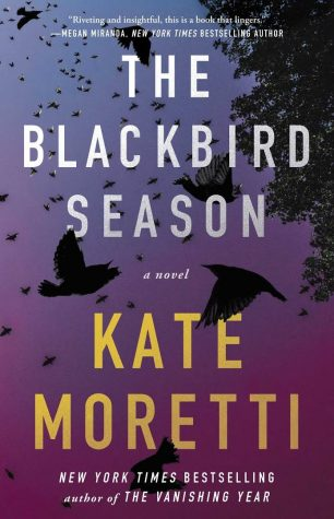 ARC Review:  The Blackbird Season