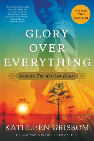 Book Review:  Glory over Everything