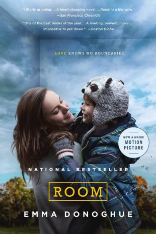 5 Stars for Emma Donoghue's 'Room'