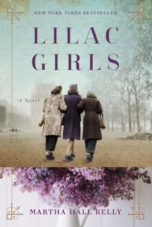 Book Review:  Lilac Girls