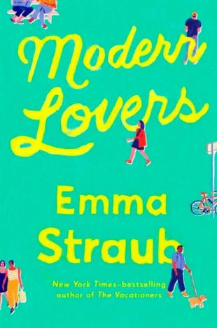 Book Review – Modern Lovers