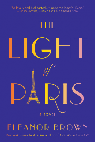 Book Review – The Light of Paris