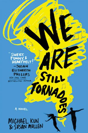 ARC Review – We Are Still Tornadoes