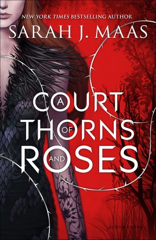 Book Review – A Court of Thorns and Roses