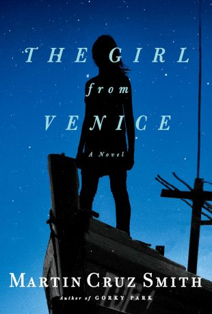 ARC review: girl from venice
