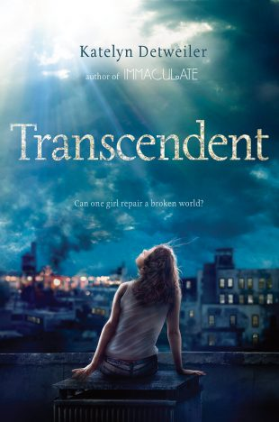 Book Review:  Transcendent by Katelyn Detweiler