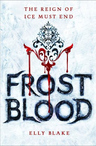 ARC Review of Frostblood