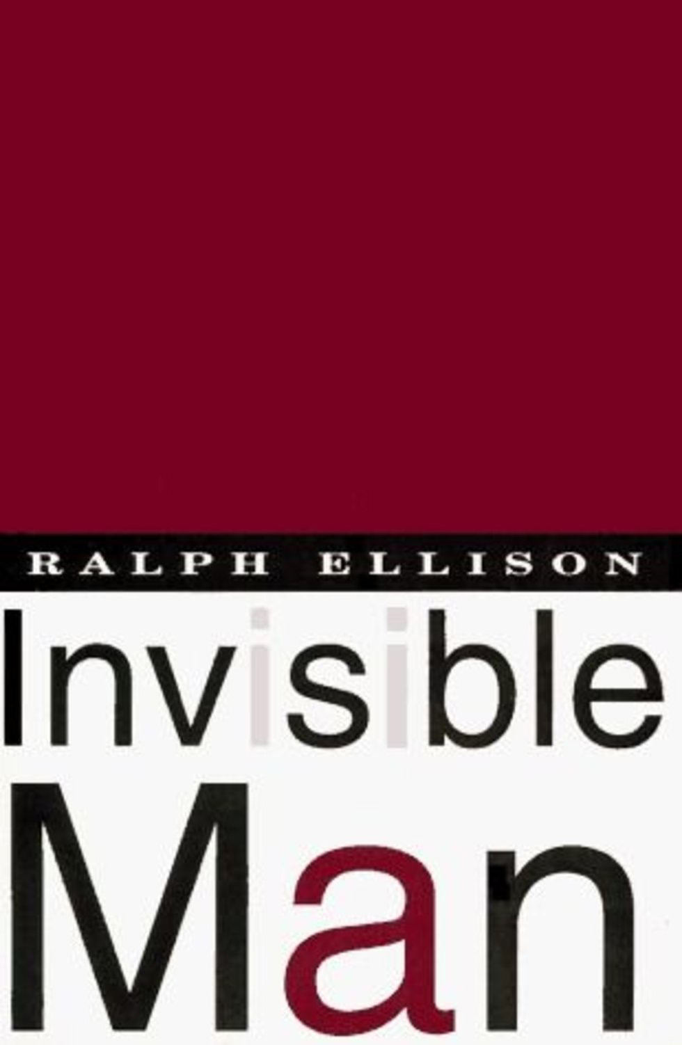 "racial inequality in ralph ellisons battle royal In ""battle royal,"" ralph ellison displays the behavior african americans had to adopt, that was considered ""desirable"" to white people, to survive but, these behaviors were also seen as a betrayal to the black race."
