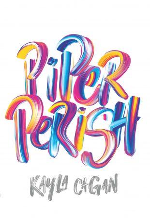 ARC Review – Piper Perish
