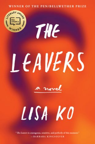 ARC Review of The Leavers by Lisa Ko