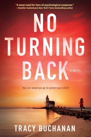 Book Review:  No Turning Back