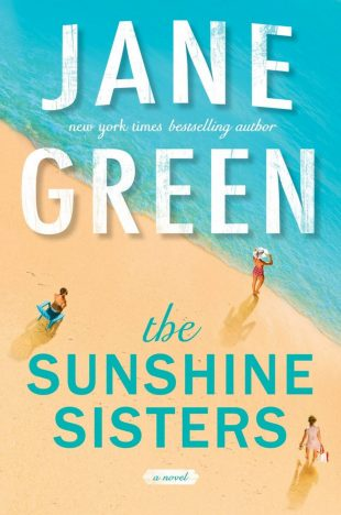 ARC Review:  The Sunshine Sisters