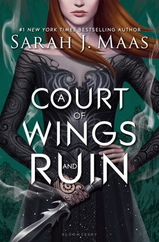 Book Review:  A Court of Wings and Ruin