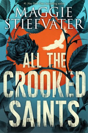 ARC Review:  All the Crooked Saints