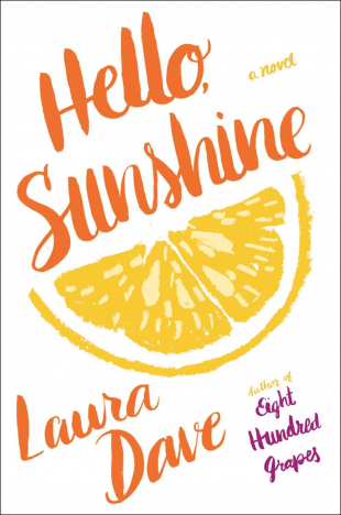 ARC Review:  Hello, Sunshine