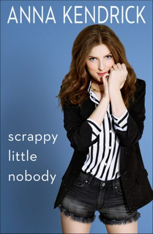 Book Review:  Scrappy Little Nobody
