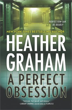 Book Review:  A Perfect Obsession