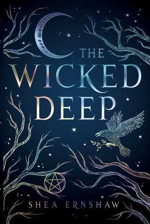 Review:  THE WICKED DEEP