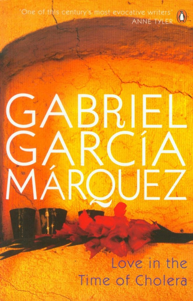 love in the time of cholera essay prompts Love in the time of cholera essay topics & writing assignments gabriel garcía márquez this set of lesson plans consists of approximately 97 pages of tests.