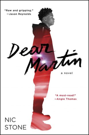 Rockstar Book Tours:  Dear Martin Review & Giveaway