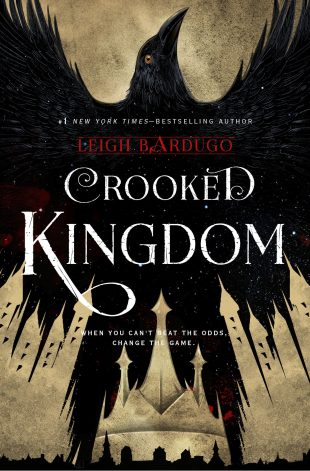 Book Review:  Crooked Kingdom by Leigh Bardugo