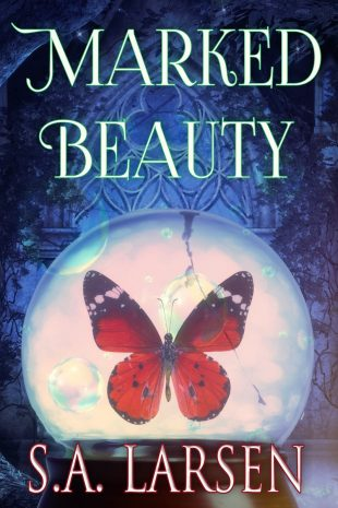 Chapter by Chapter Blog Tour – MARKED BEAUTY Book Review & Giveaway