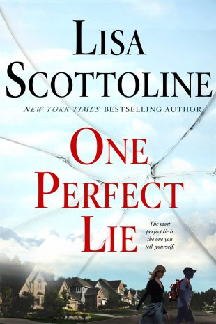 The Bookish Libra reviews the riveting thriller ONE PERFECT LIE