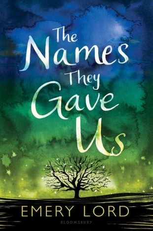 Book Review:  The Names They Gave Us by Emery Lord