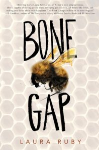 Backlist Briefs: Mini Reviews for BONE GAP & GIRL OUT OF WATER