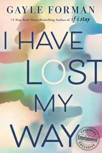 Backlist Briefs – Mini Reviews for LEAH ON THE OFFBEAT and I HAVE LOST MY WAY