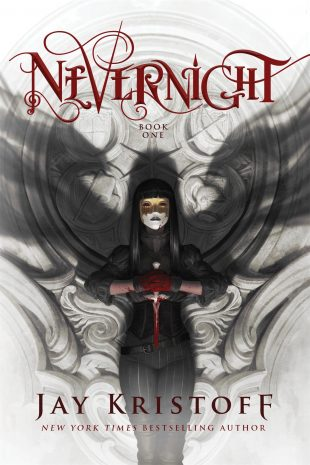 Backlist Review:  Nevernight